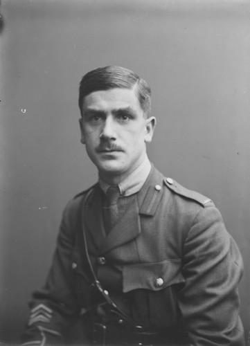Major T.C. Lamb, C.A.P.C. Online MIKAN no. 3217961 (1 item). Courtesy of @avidgenie.