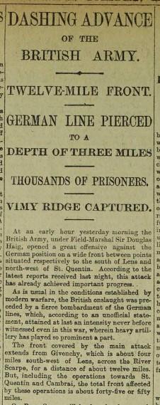 Dashing Advance Daily Telegraph April 10 1917 Page 5