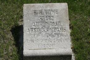 Source: Find-A-Grave. Photo added by mrbloggins.