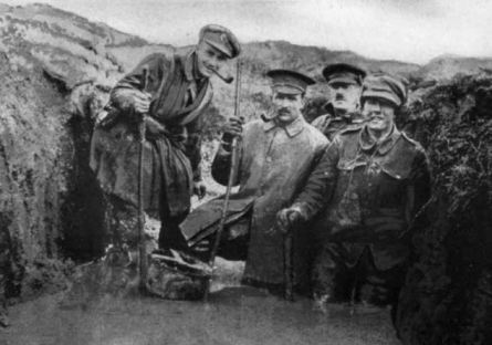 Udated image. Ypres 1914 -15.