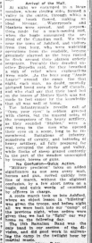 Issued With Respirators 18th Expects to Be On firling Line Before Long Part 3 London Advertiser September 13 1915 Page 12