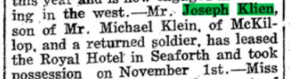Huron Expositor November 2 1917 Page 8