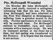 Paisley Advocate, September 27, 1916