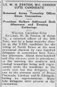 Paisley Advocate, June 4, 1919
