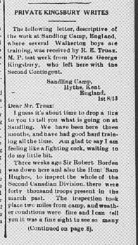 Walkerton Telescope, August 19, 1915