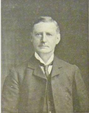 Robert Wallace, K.C.
