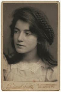 Edna Clarke Hall (1879-1979)