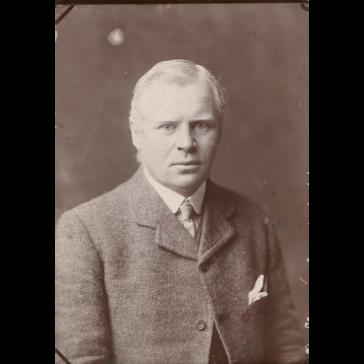 Sir William Clark Hall